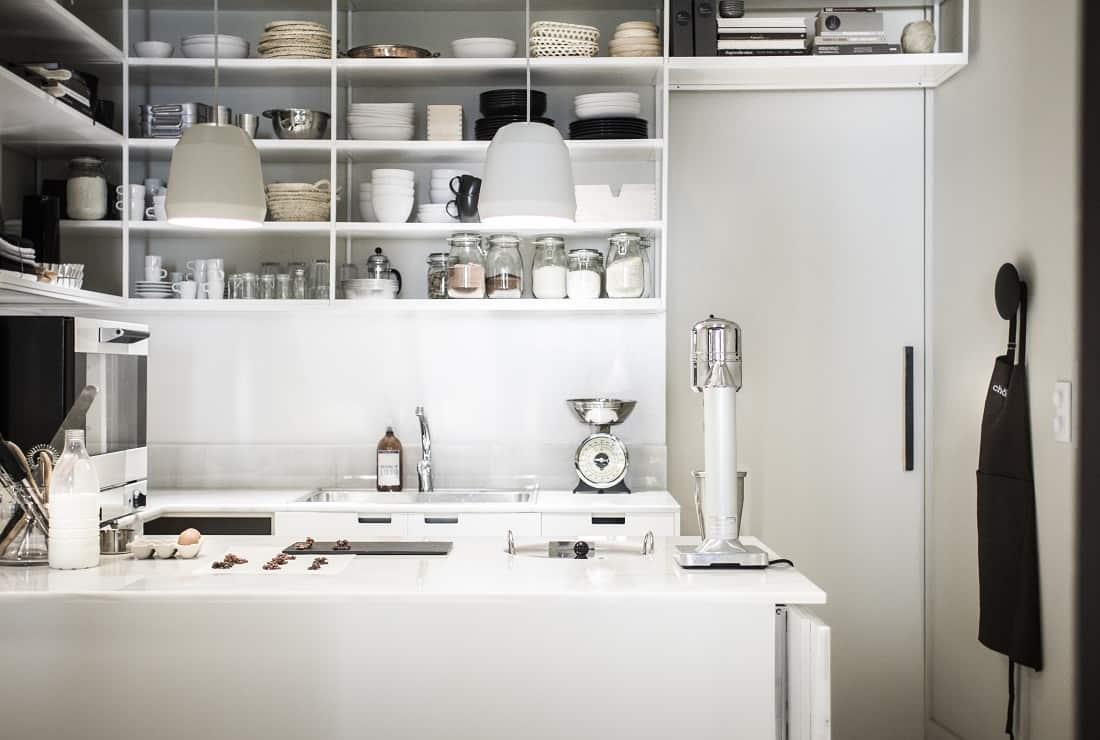Chök Barcelona Kitchen