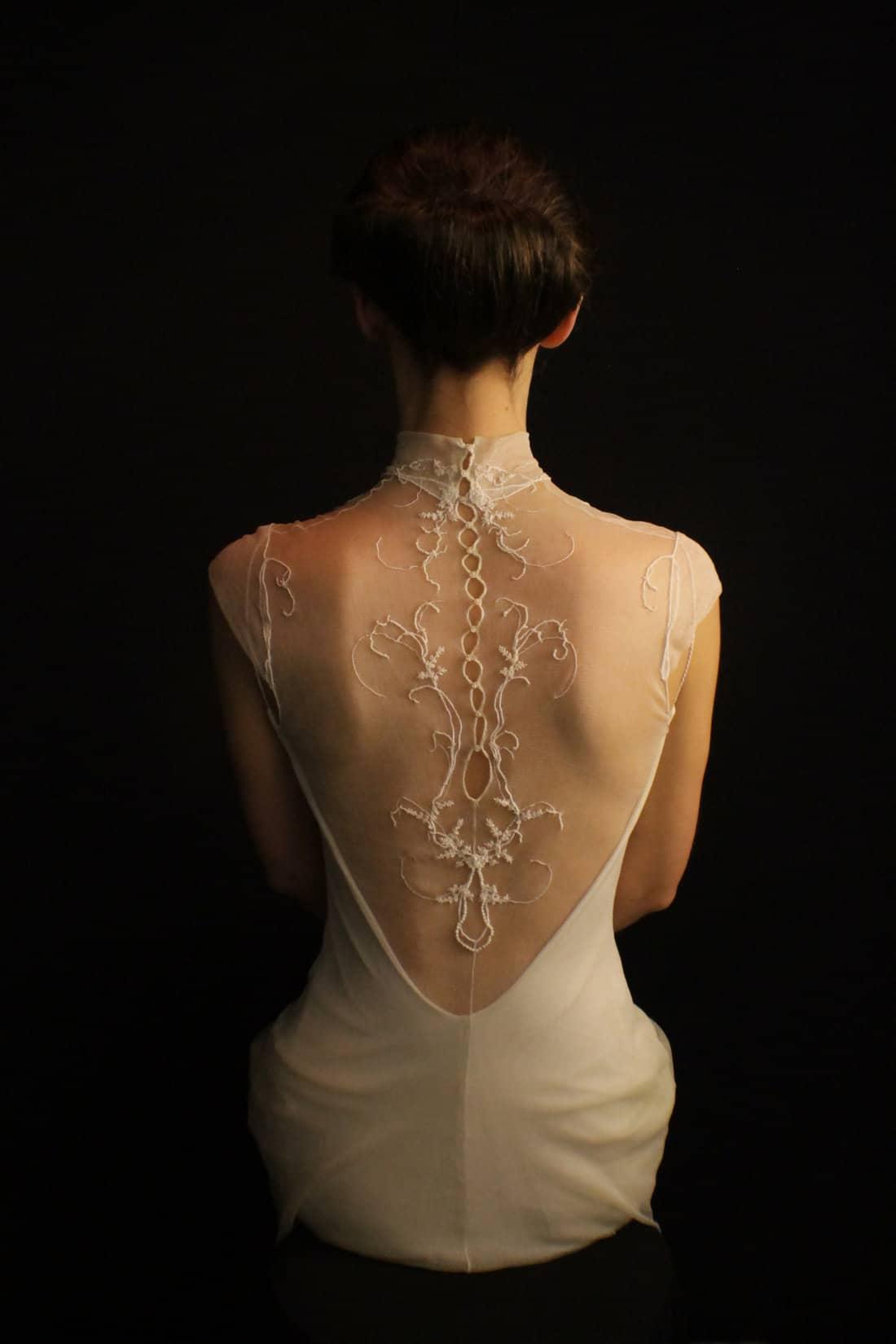 Natalie Capell Dress