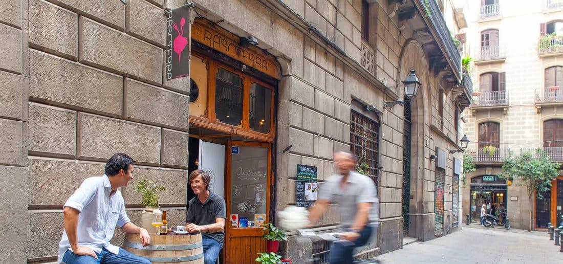 Rasoterra Barcelona
