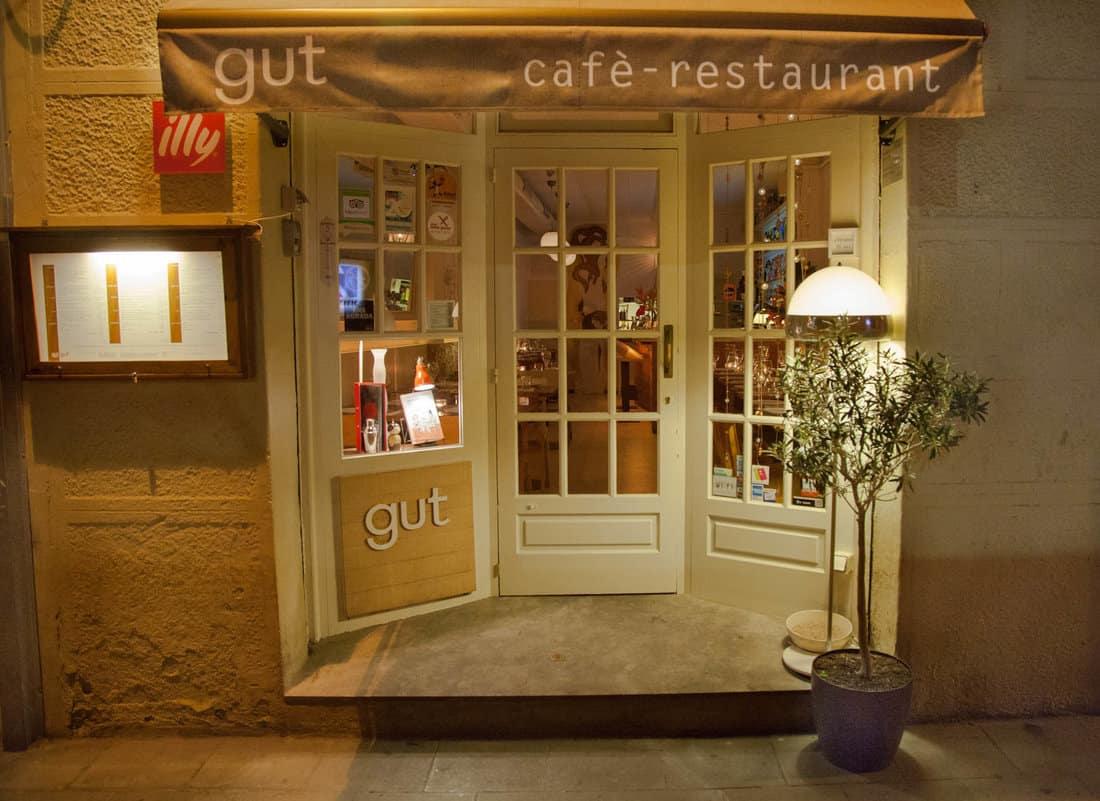 Restaurant Gut