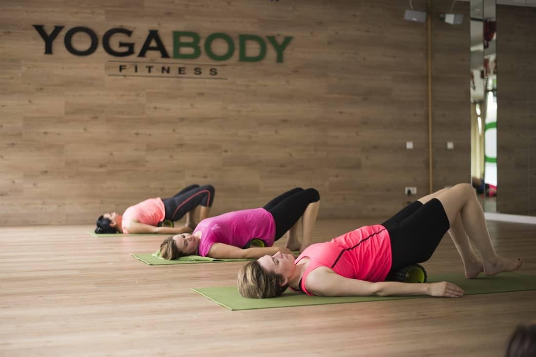 YOGABODY Fitness Barcelona
