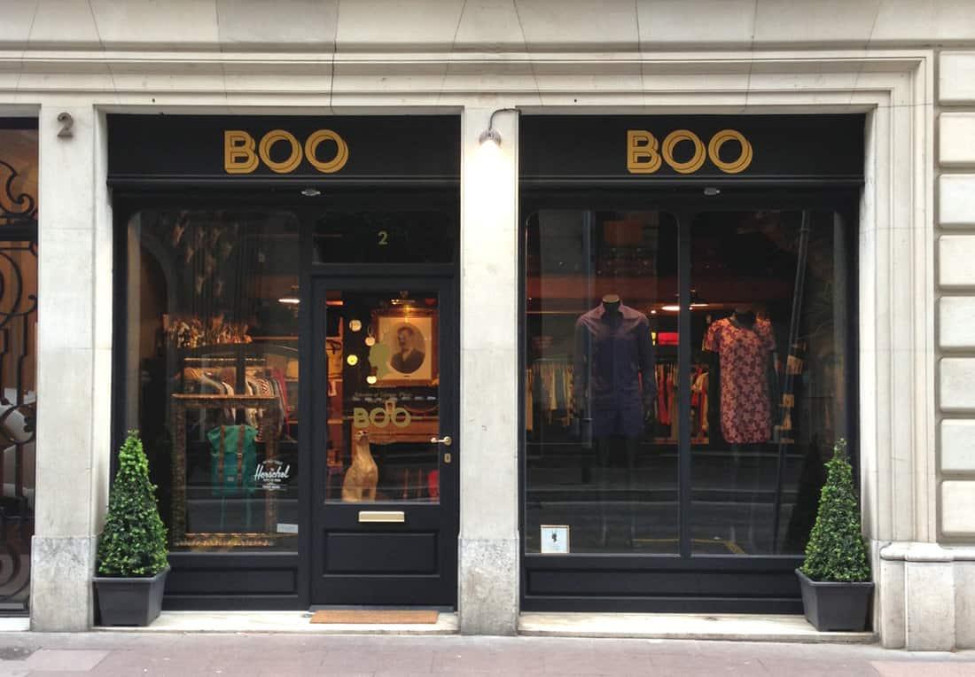 BOO Boutique Barcelona