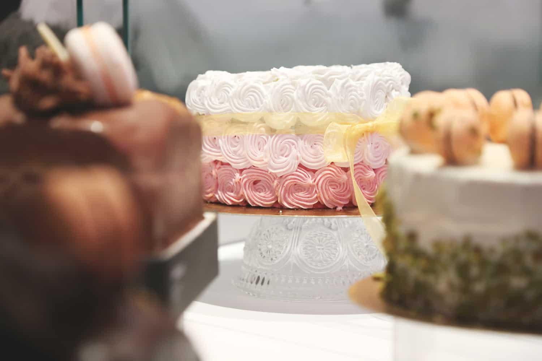 Vioko Barcelona Cakes