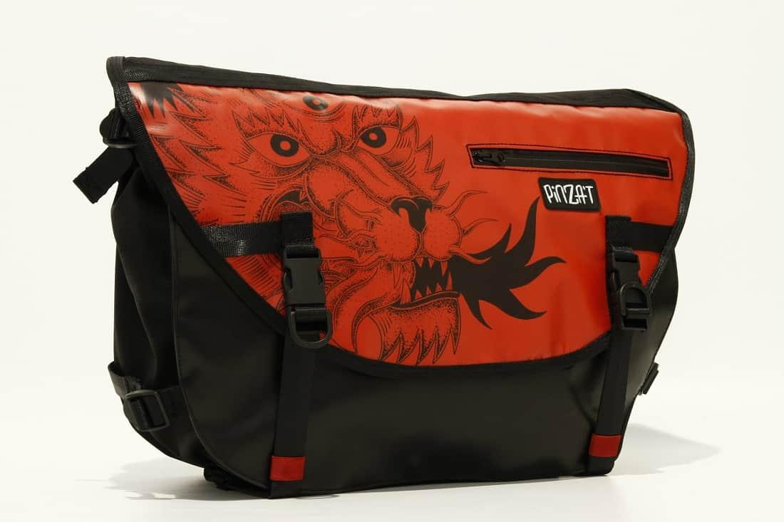 Pinzat Bag