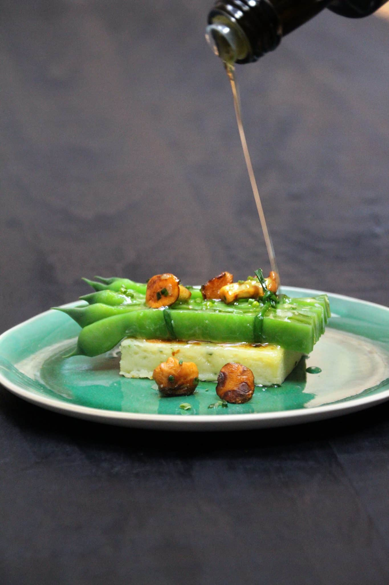 Celerí Restaurant Barcelona