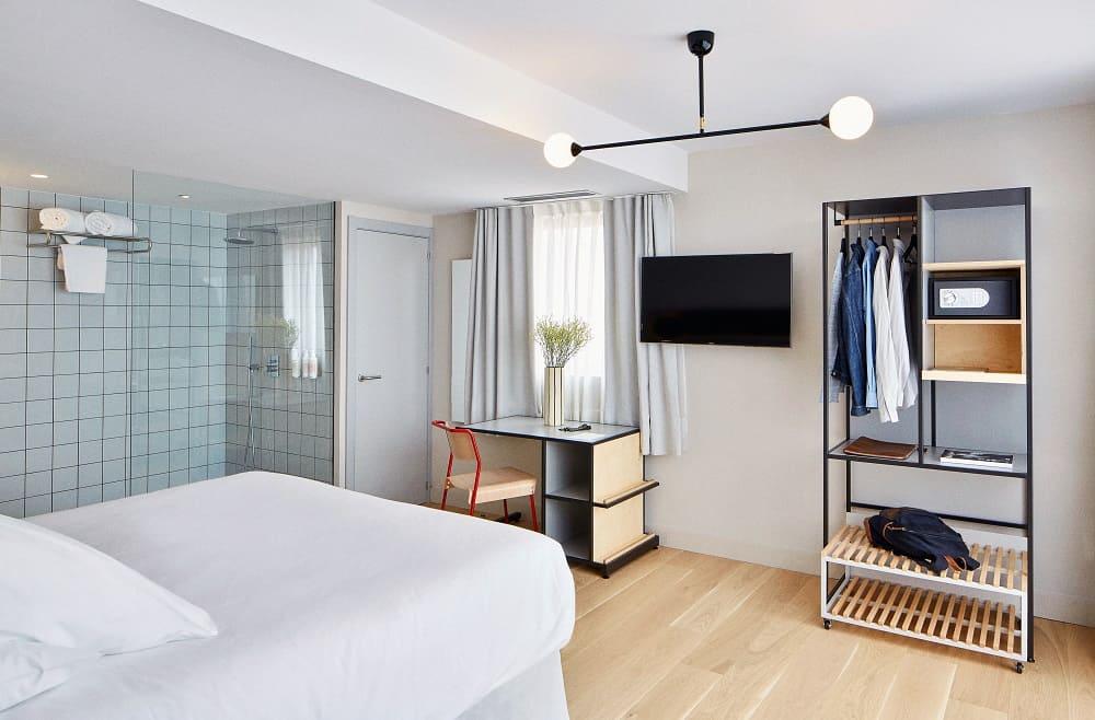 Hotel Brummell Room