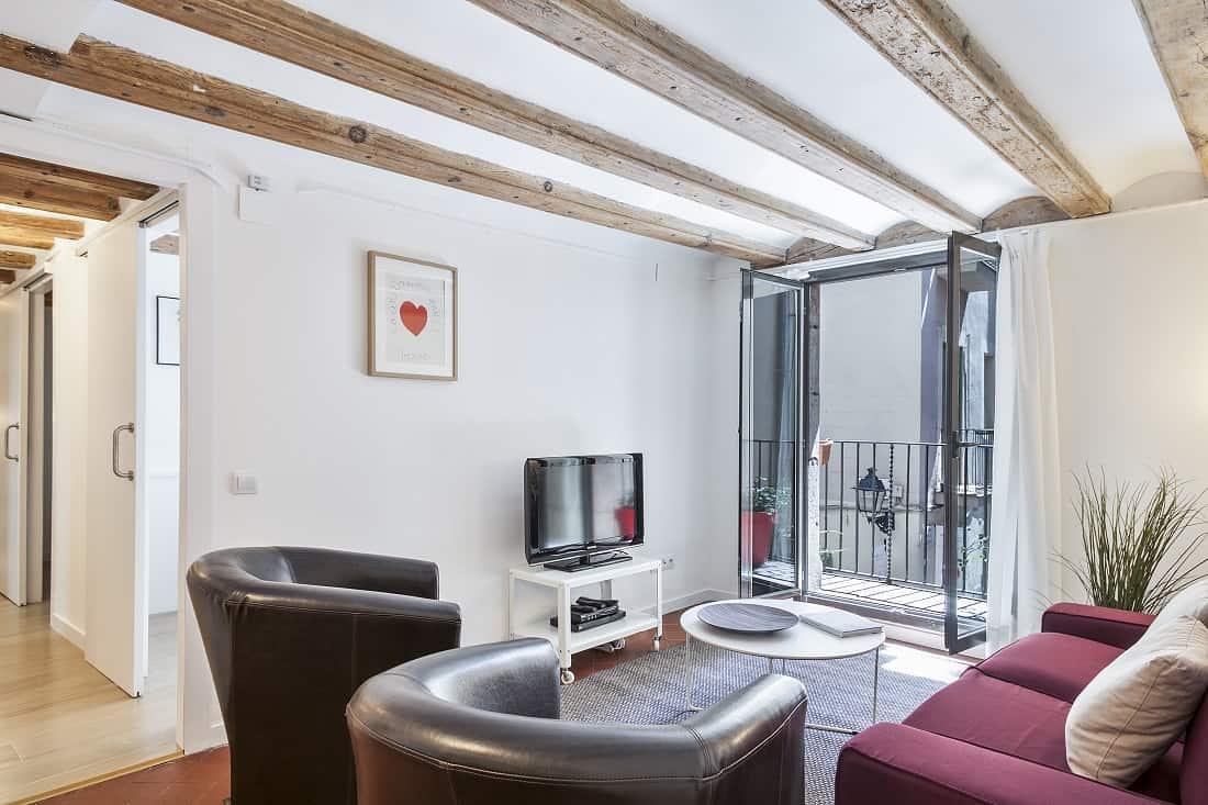 Esparteria Apartments Barcelona