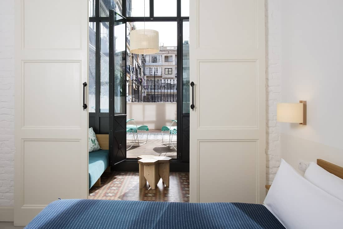 CasaBonay Bedroom 1 (c) Metrixell Arjalaguer
