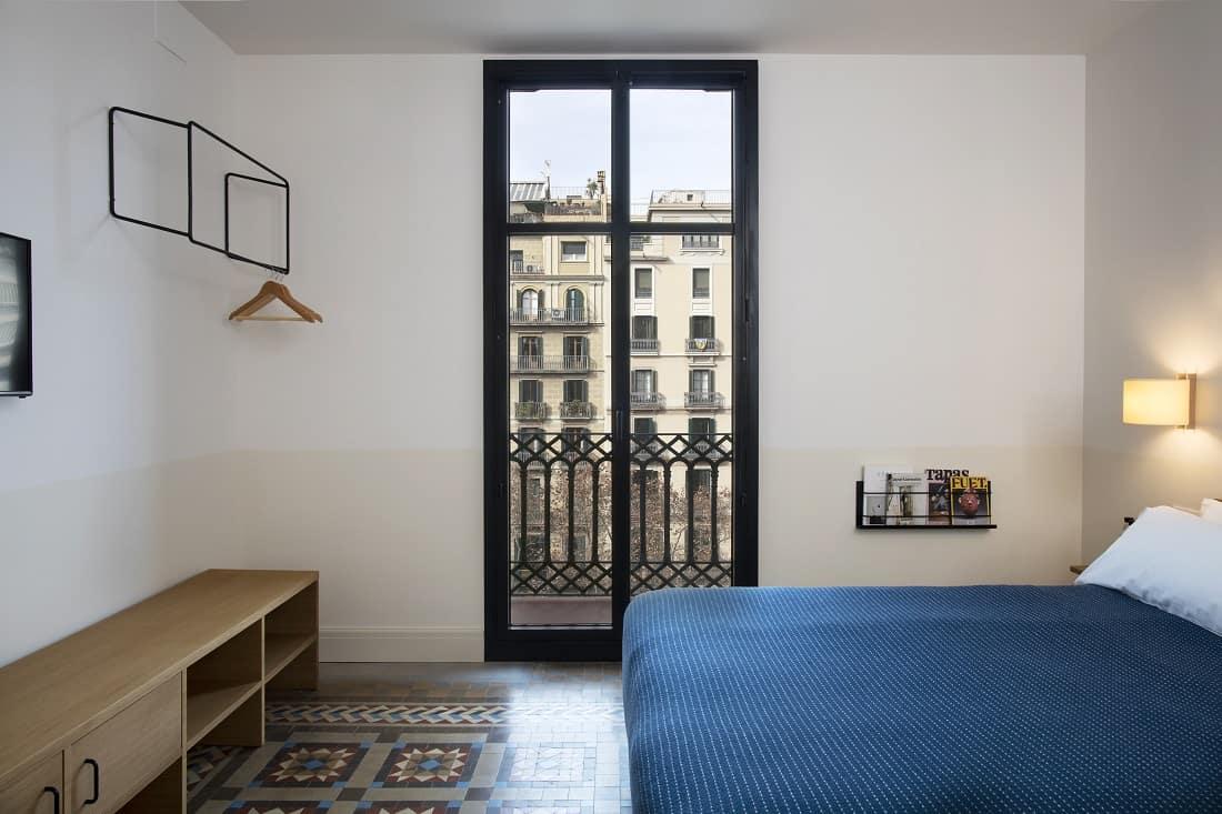 CasaBonay Bedroom 4 (c) Metrixell Arjalaguer