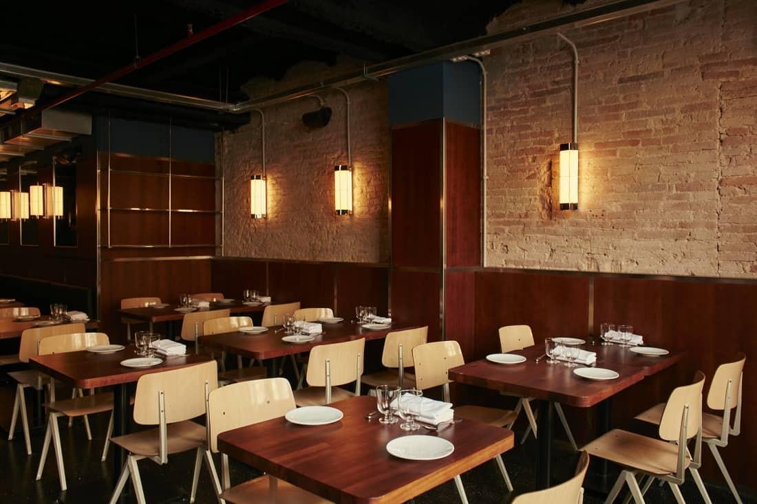 CasaBonay Elephant, Crocodile and Monkey Restaurant ( c ) Nacho Alegre
