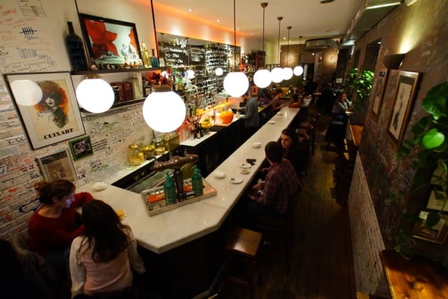 La Pepita Restaurant Barcelona