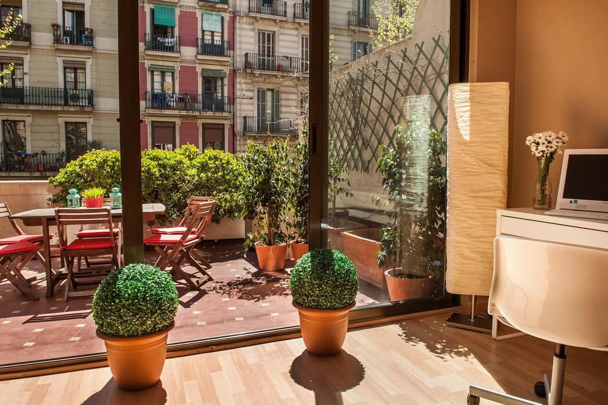 Born Barcelona Hostel 3