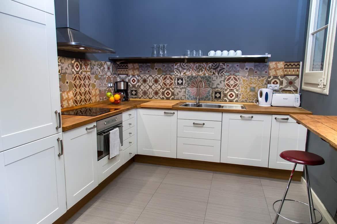 Casa Dover Kitchen