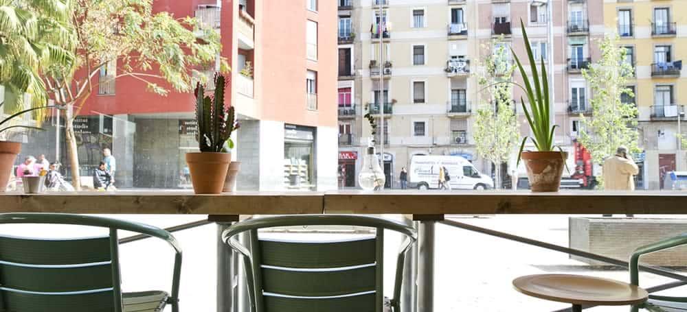 La Monroe Barcelona