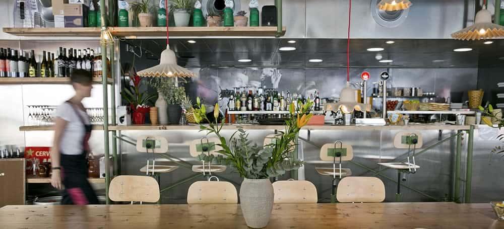 La Monroe Restaurant Barcelona
