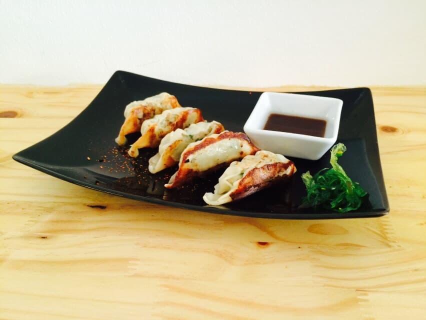 Sushi & Cake Barcelona: Gyoza