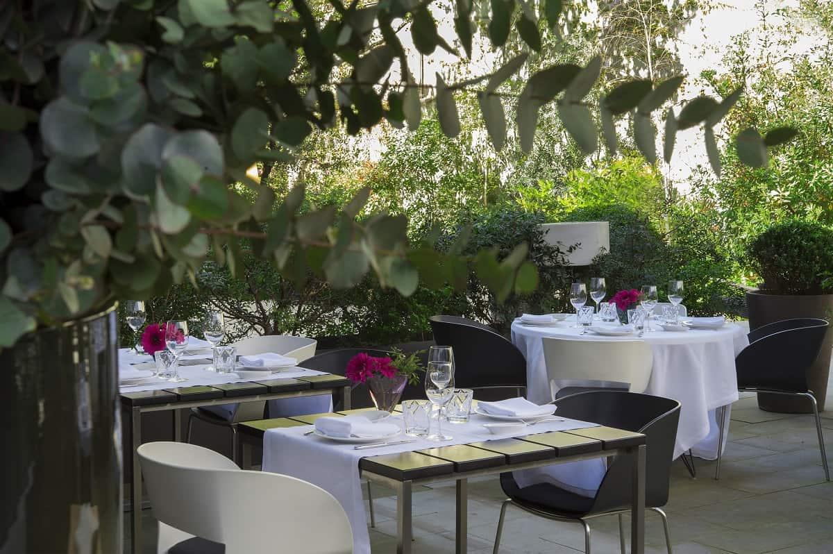 Alma Barcelona Garden ©olga planas