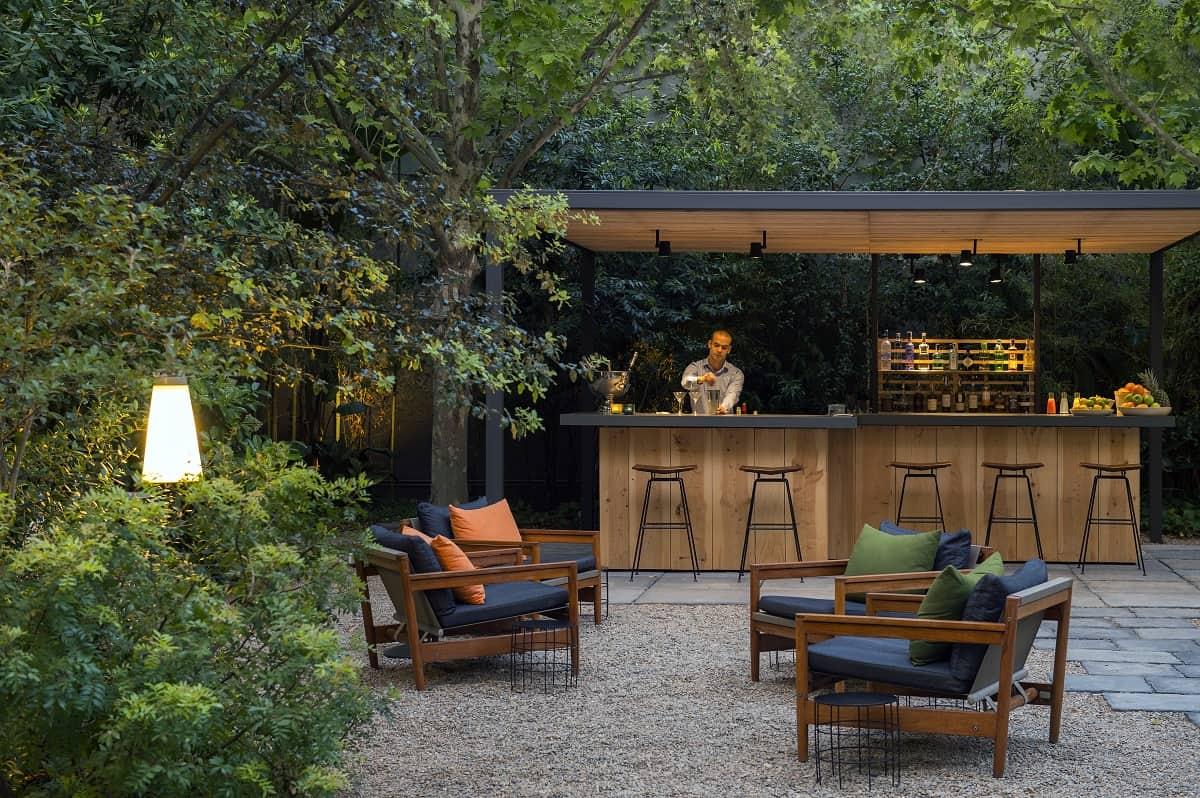 Alma Barcelona Garden