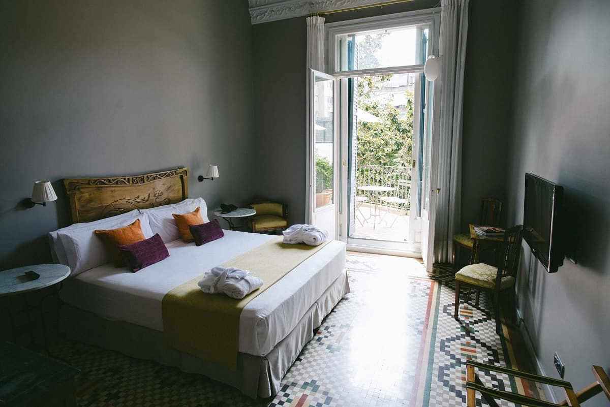 Circa 1905 Bed and Breakfast Barcelona