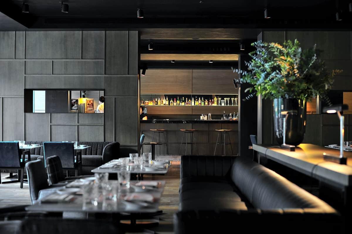 Alma Barcelona Restaurant