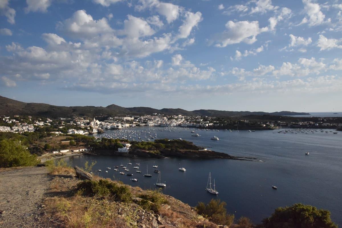 Cadaqués and Cala Sa Conca