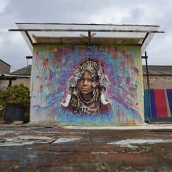Akore, La Escocesa Rooftop