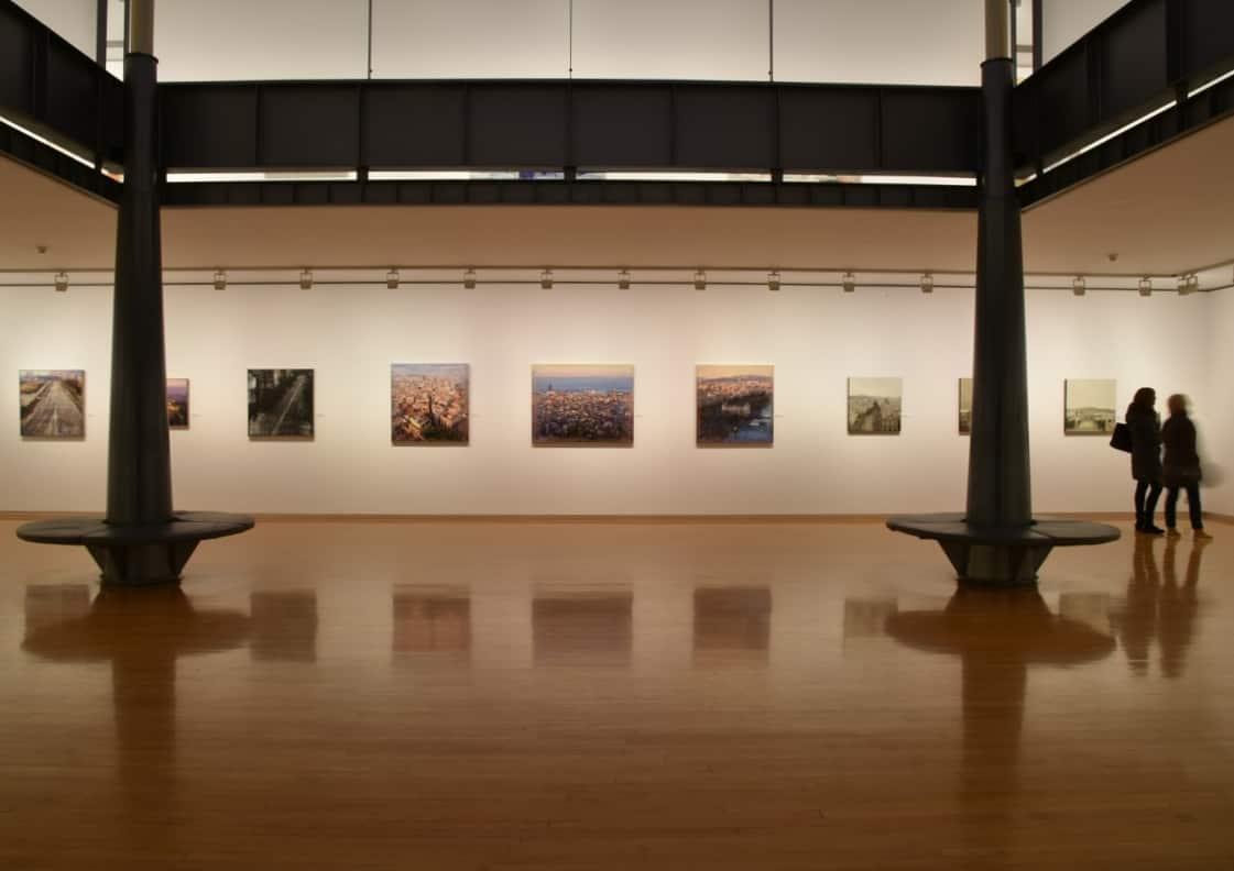 Galerie d'art Sala Parés Barcelona