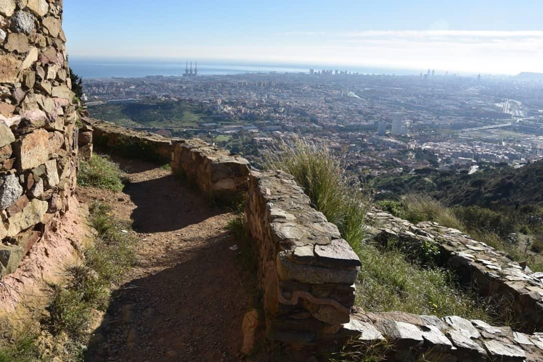 Iberian Settlement of Puig Castellar