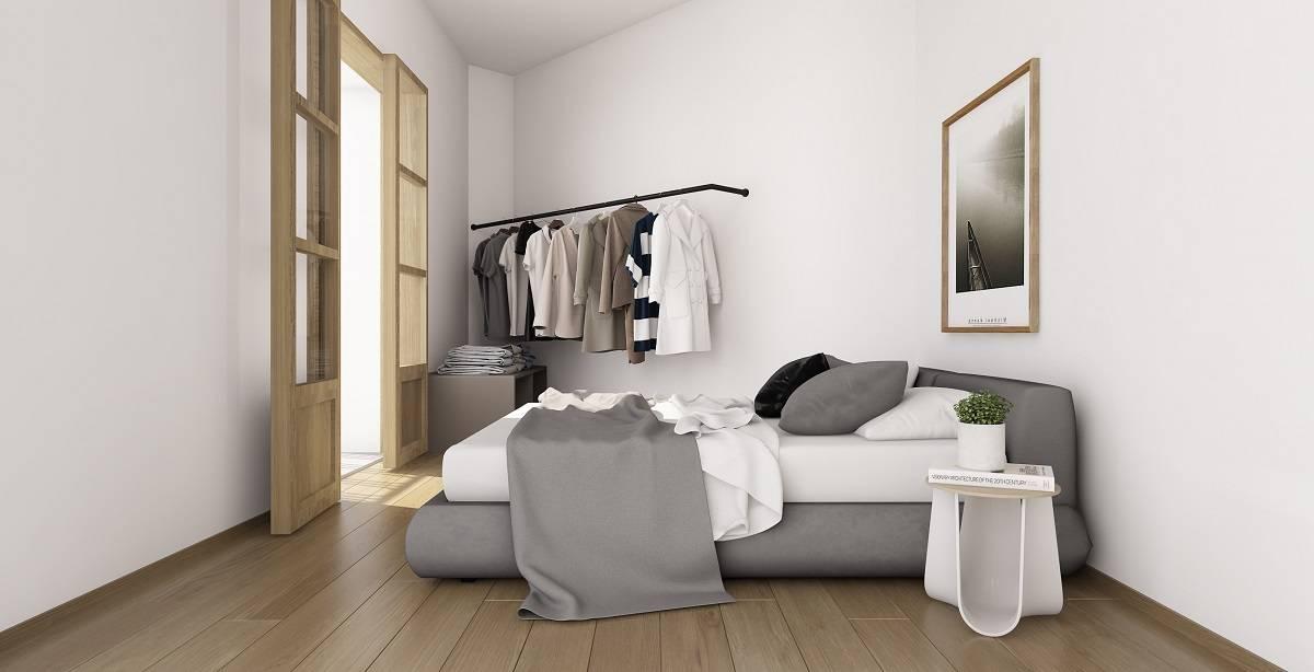 Aragon 477 Bedroom