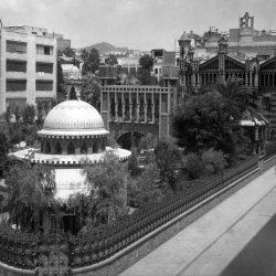 Casa Vicens Barcelona 1932
