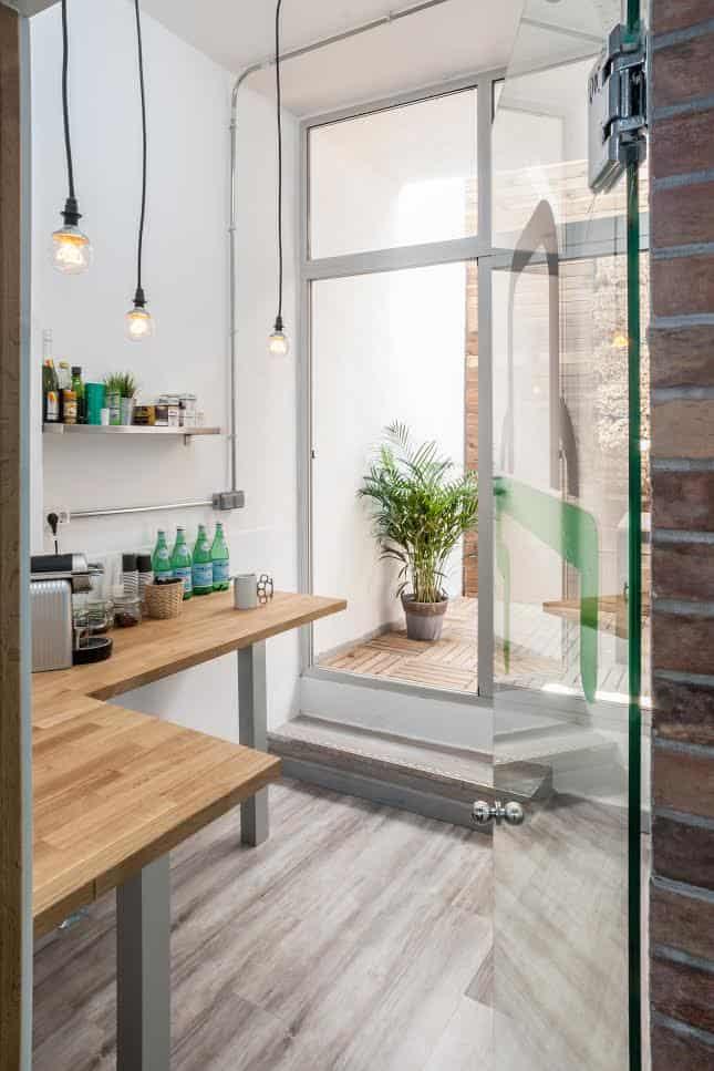 El Despacho Coworking Kitchen