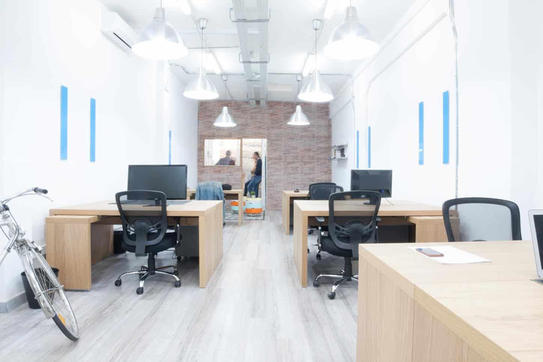 El Despacho Coworking