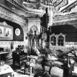 Casa Vicens Interior, 1888