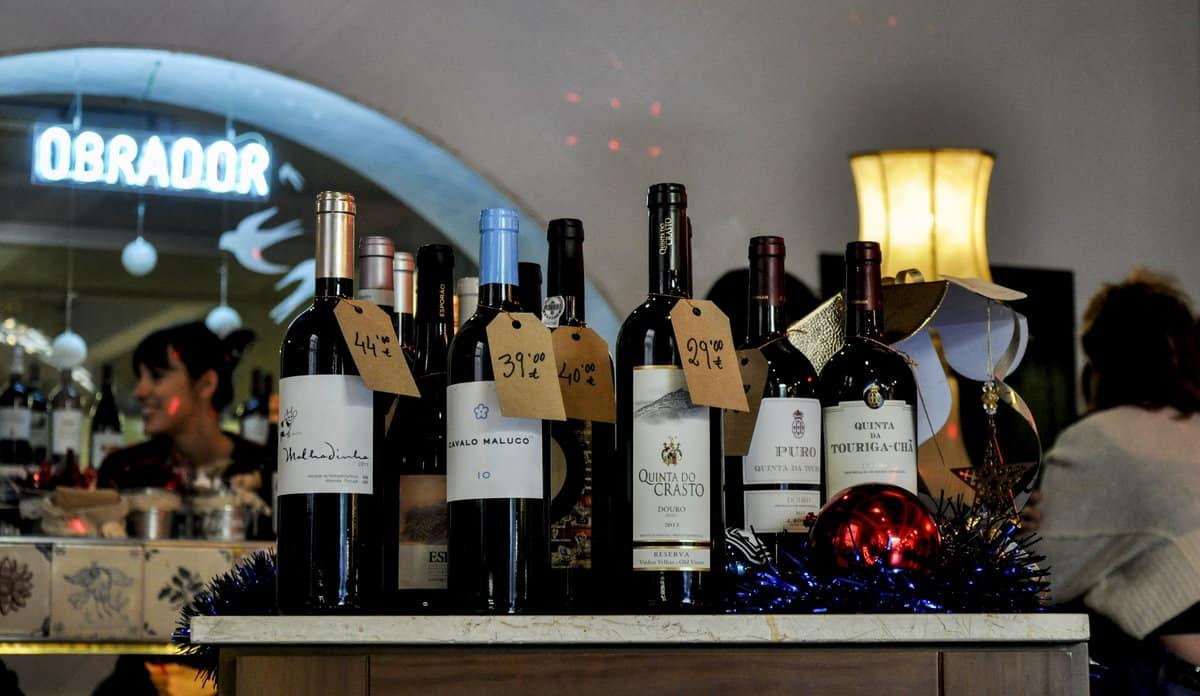 A Casa Portuguesa Wines