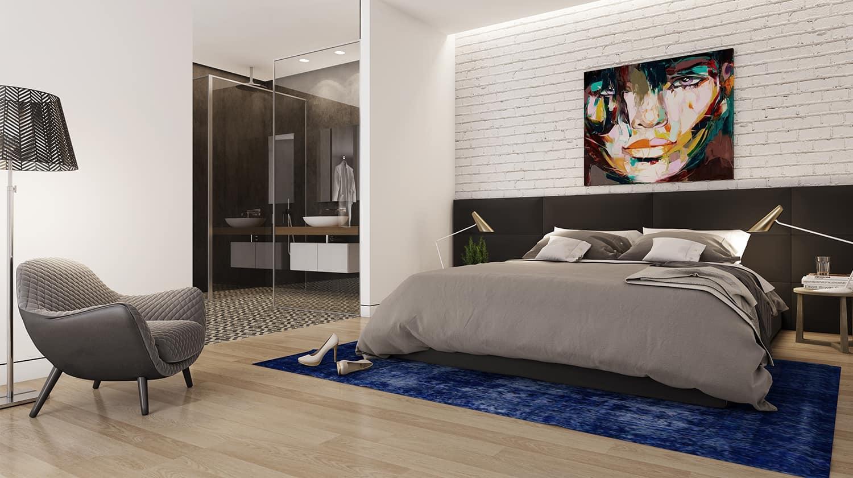 Escudellers 44 Bedroom