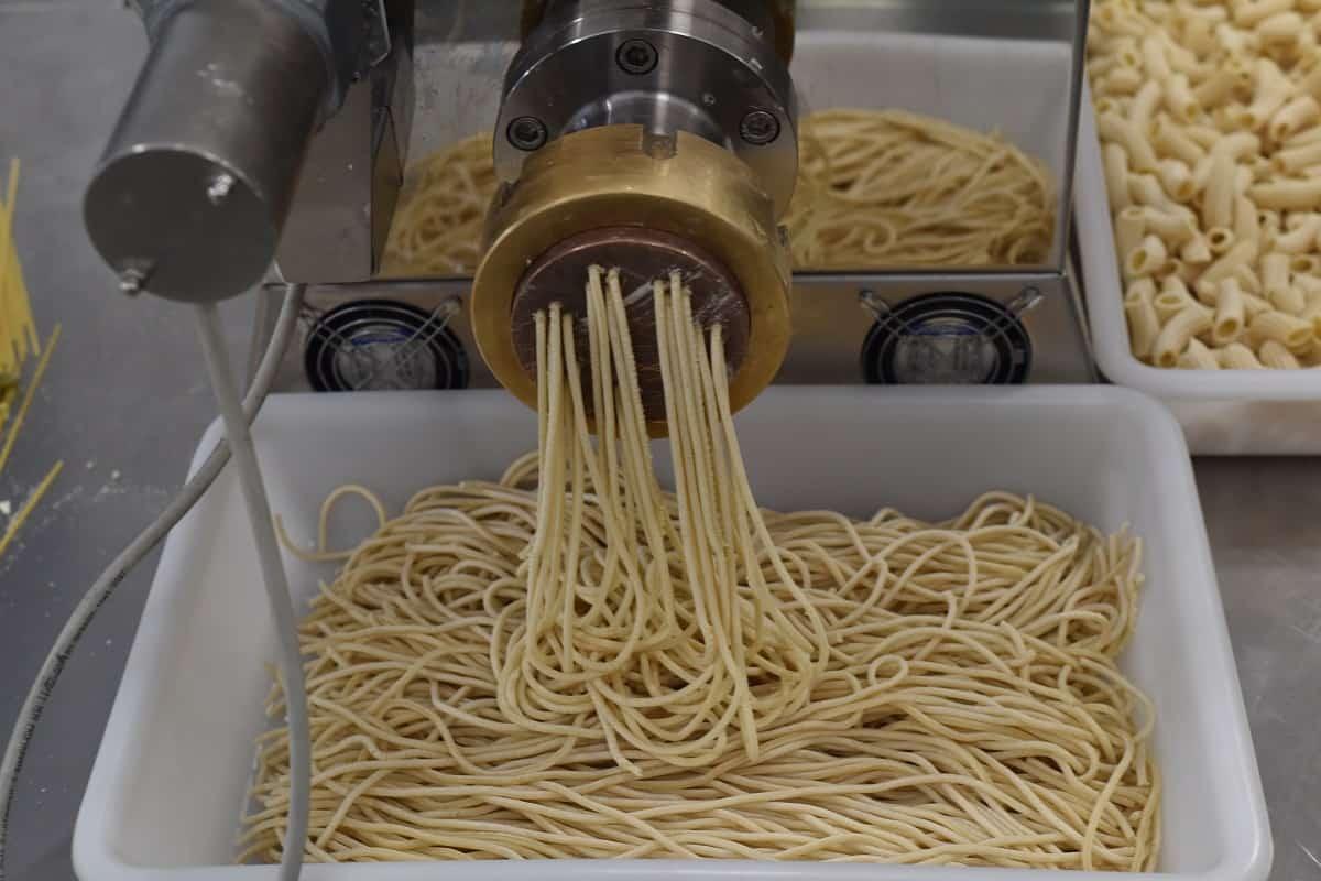 Dal Moro's Fresh Pasta