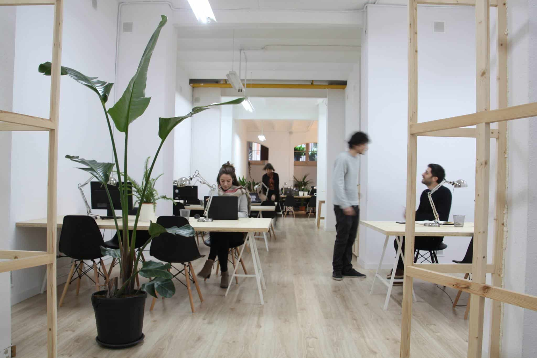 BASE Coworking