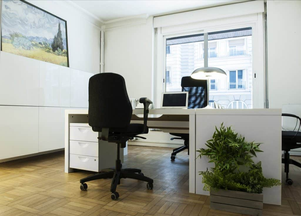 Downtown Offices - Work Hub for Female Entrepreneurs