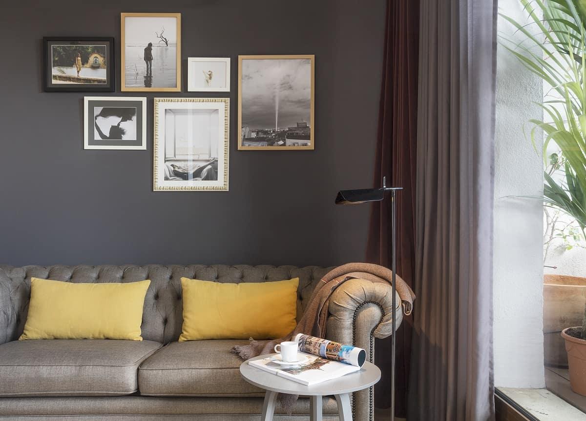 Alexandra Hotel Furniture