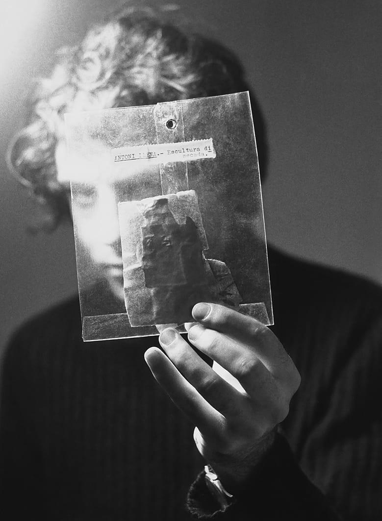 Antoni Llena, 1968 BCN