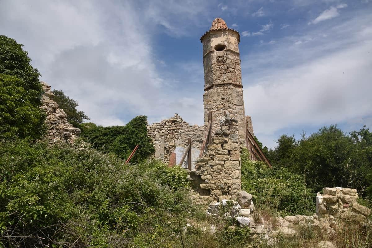 La Mussara Church