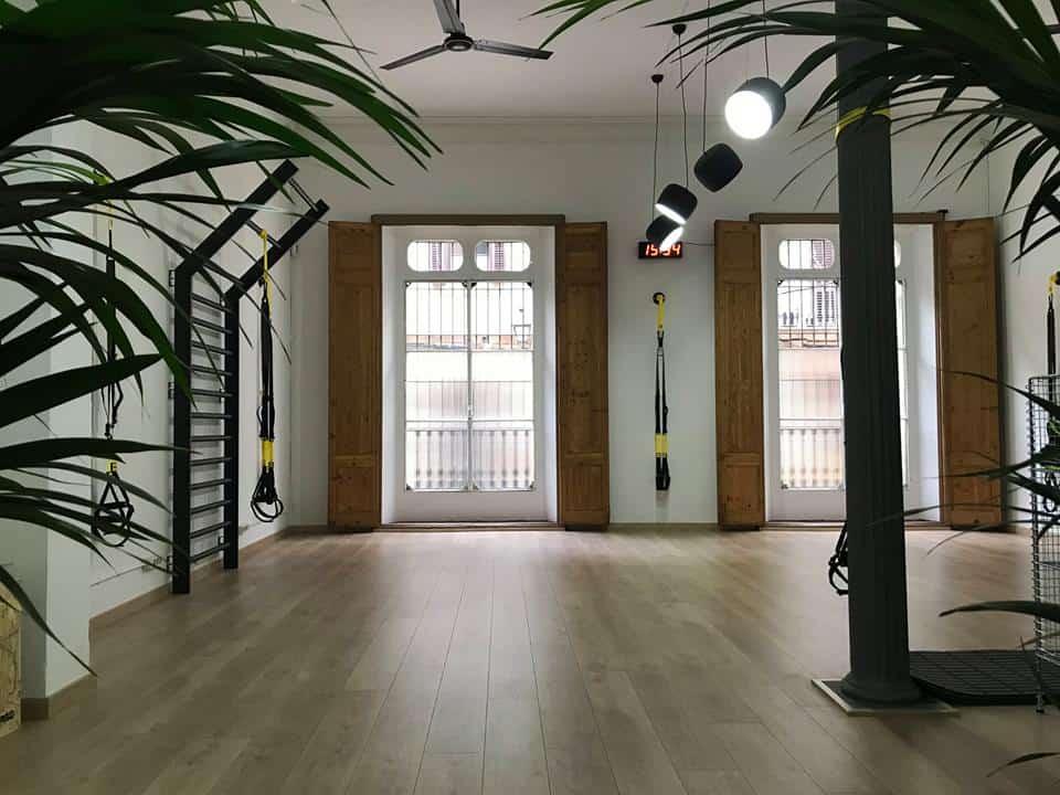 The Studio by Jamie Luke Health & Fitness