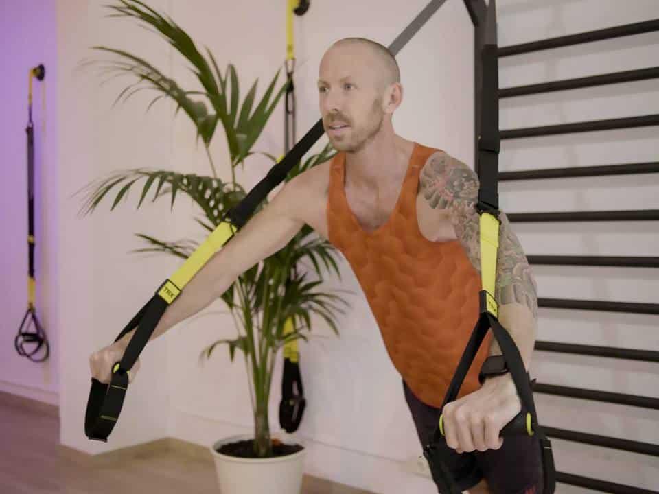 Jamie Luke Health & Fitness