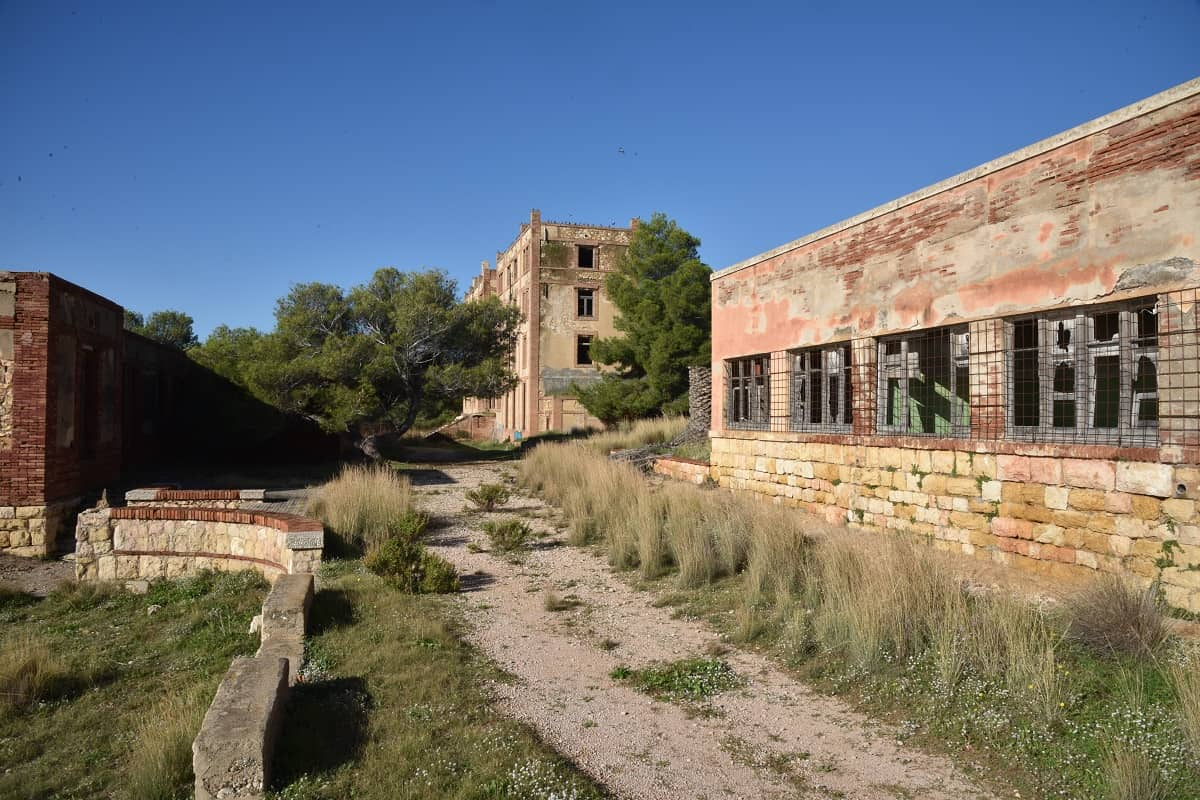 Sabinosa's Sanatorium