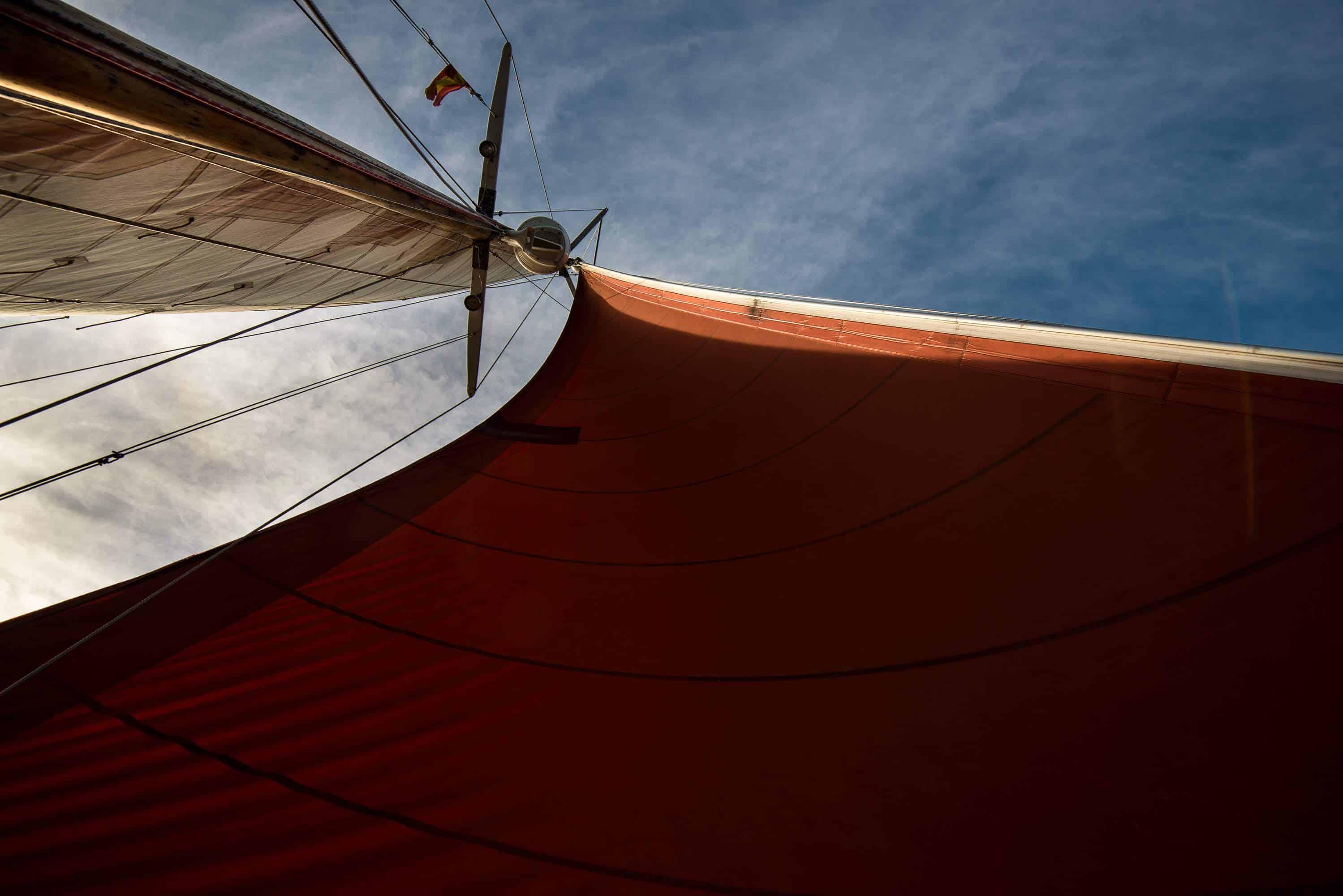 Classic Sail Barcelona, Gemini