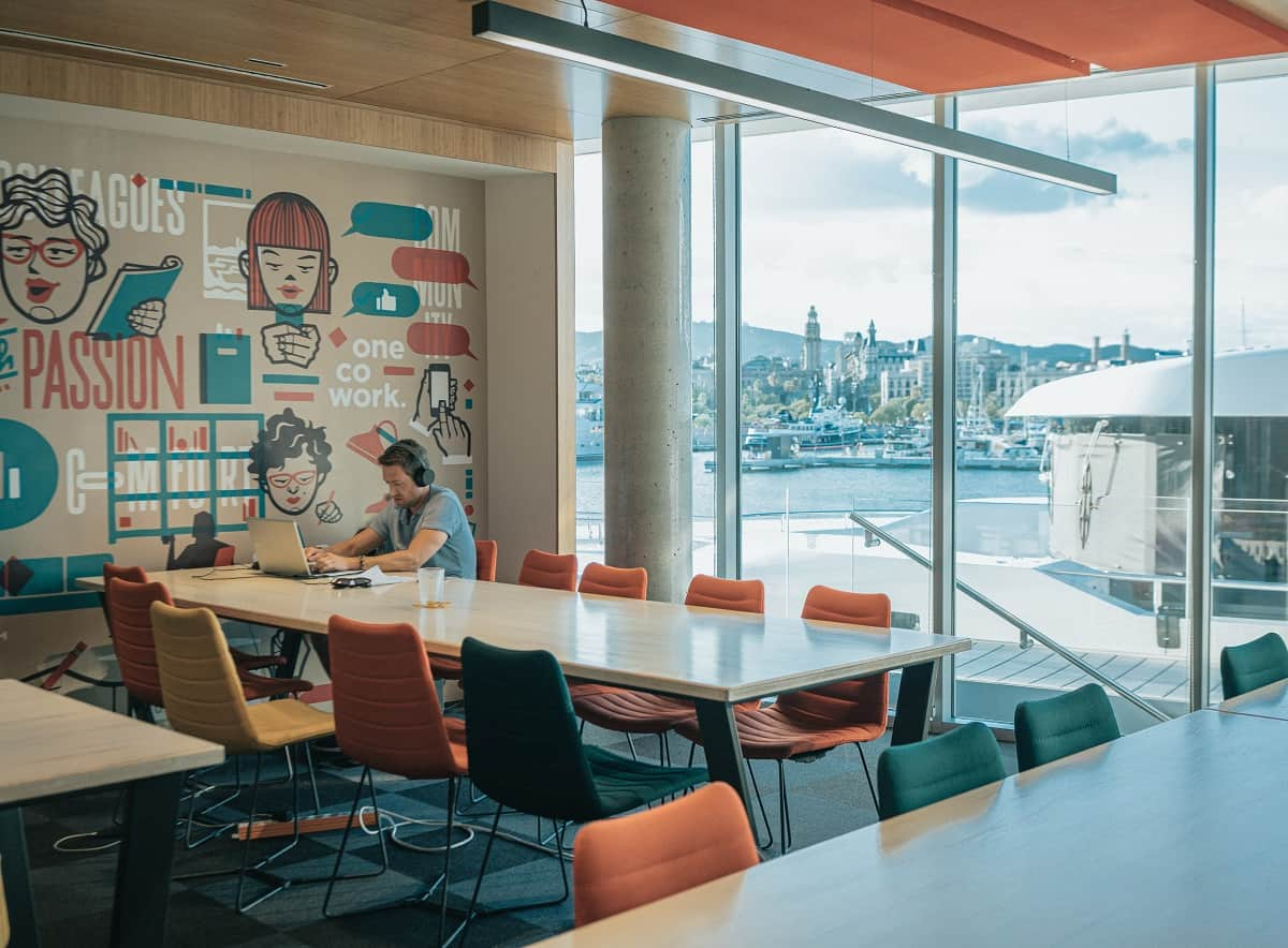 OneCoWork Marina Port Vell