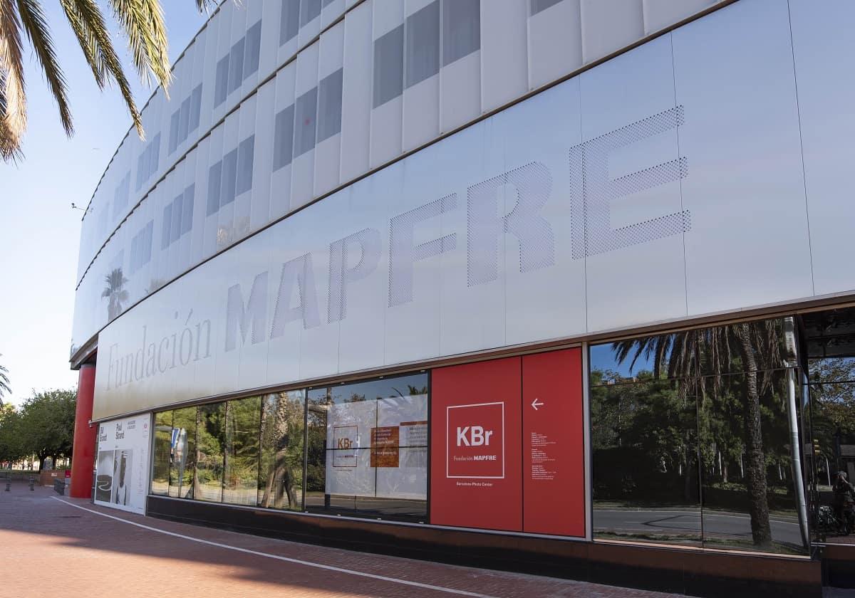 Fundación MAPFRE KBr Photography Center