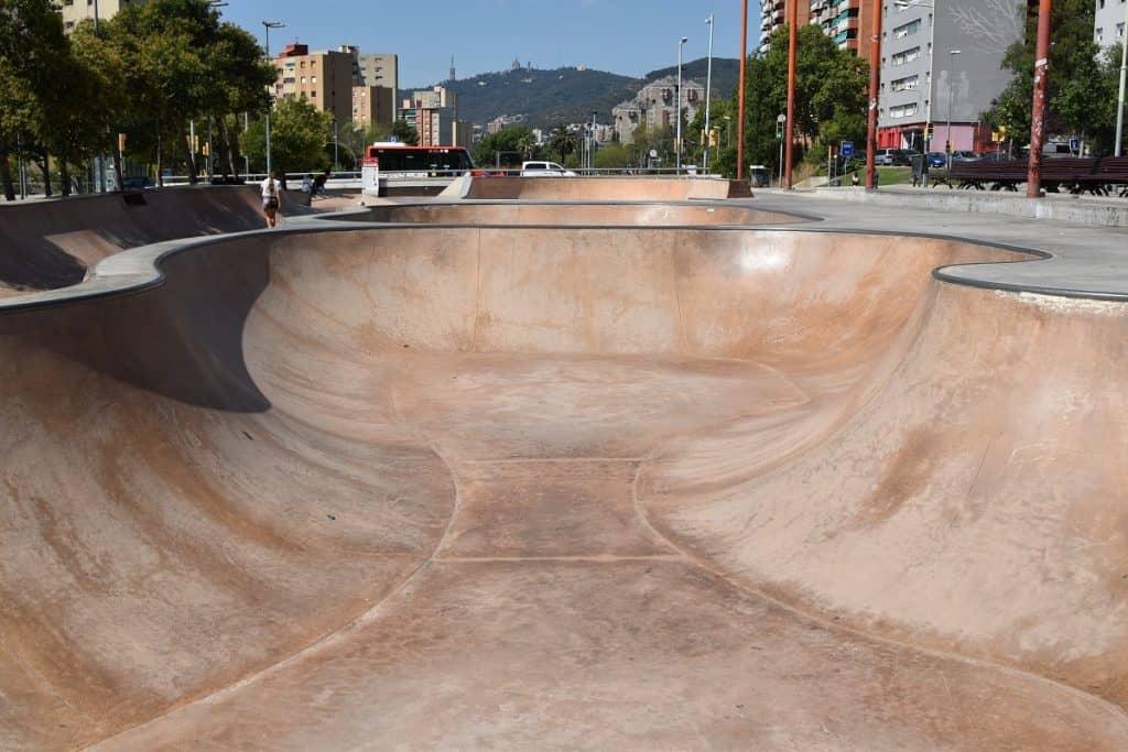 Skatepark Favència